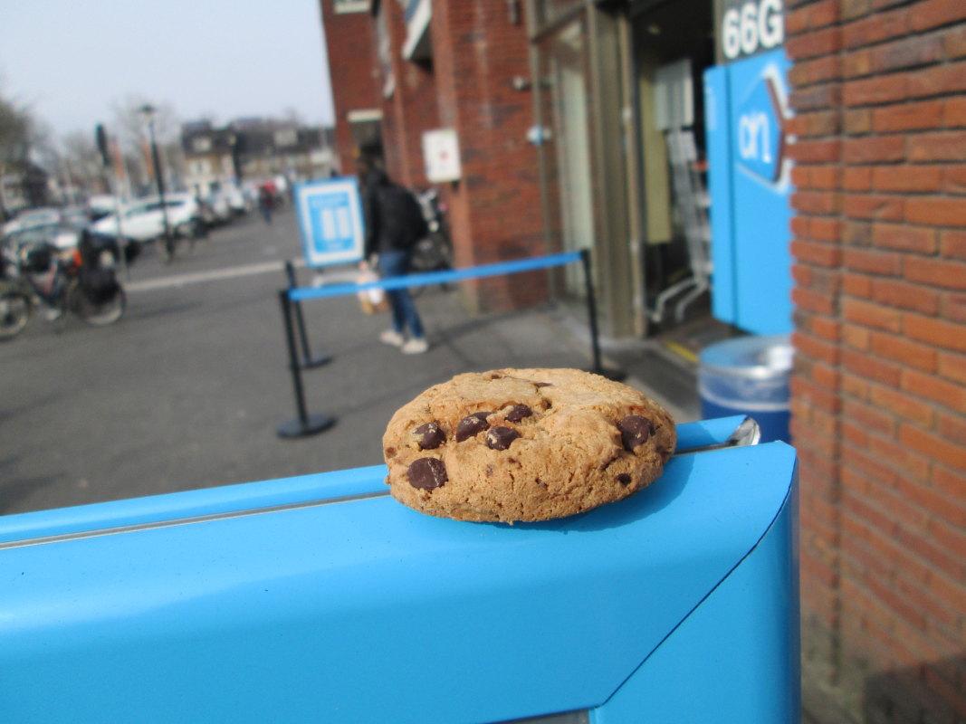 Cookie-crisisdagboek (6)