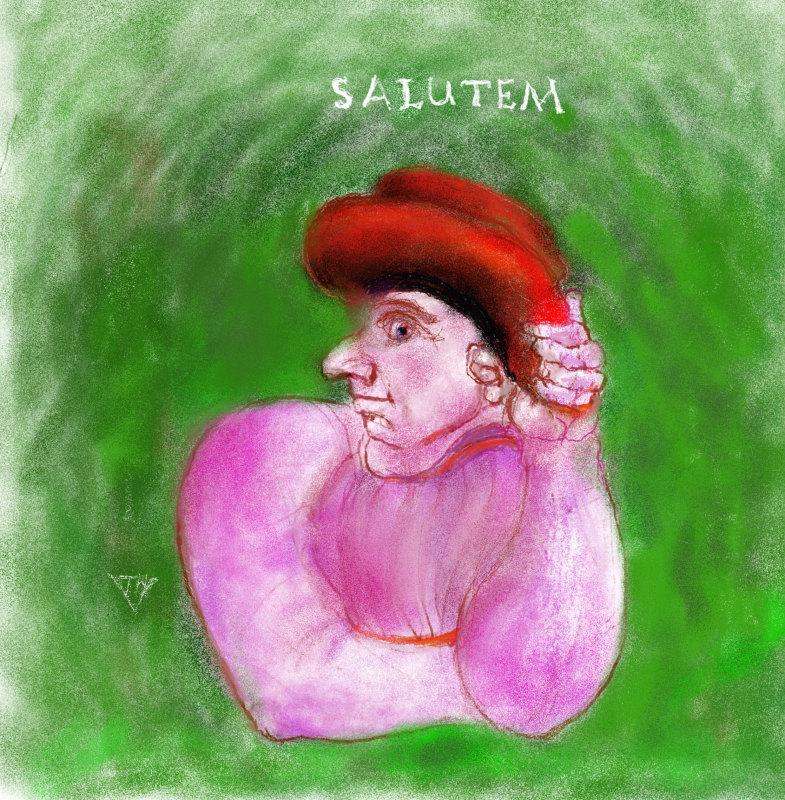 Illustratie Theo van de Vathorst