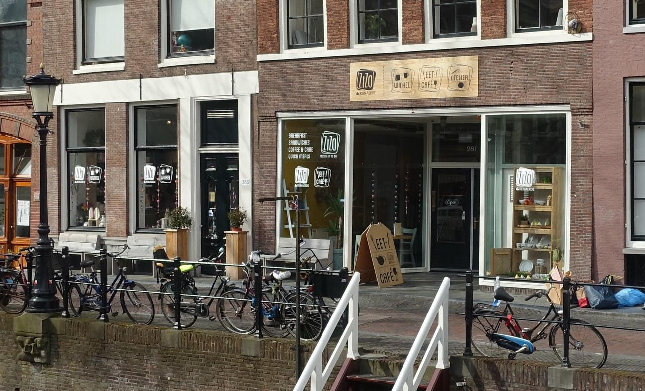 8b37d1cba87 Jansen-interviews - ZiZo, eetcafé, winkel en atelier van mensen met een  beperking