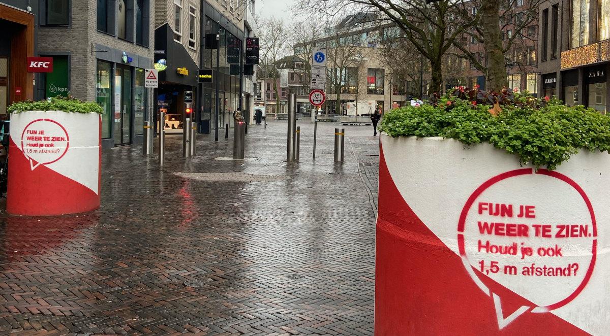 Vredenburg, december 2020 (foto: Jim Terlingen)