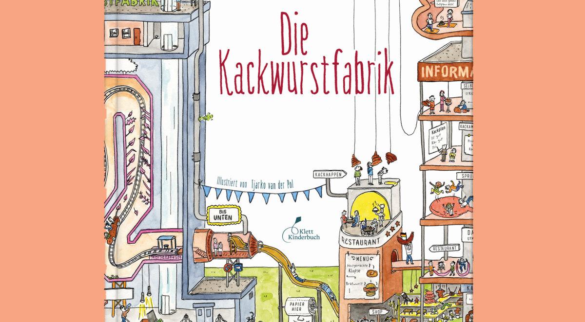 Utrechts kinderboek 'hit' in Duitsland