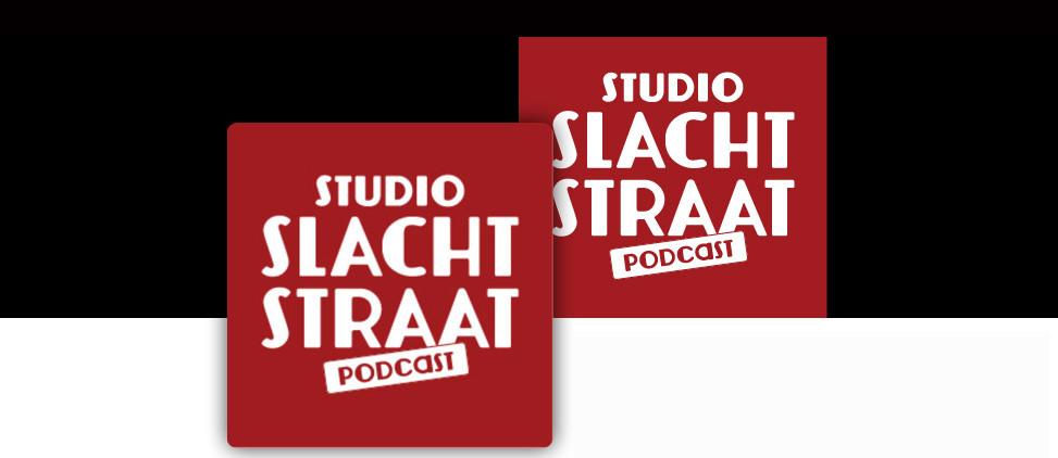 Nieuwe Utrechtse podcast: Studio Slachtstraat
