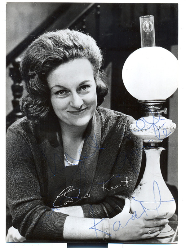 Caroline Kaart