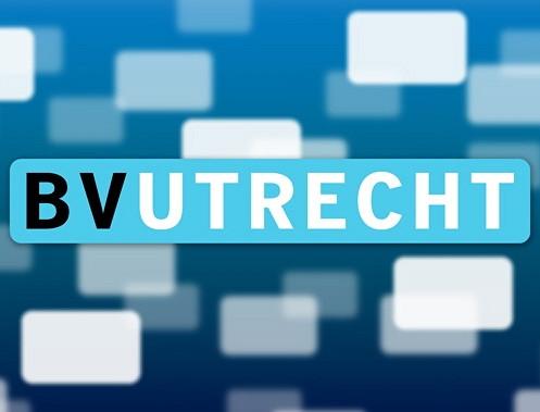 Logo van BV Utrecht.