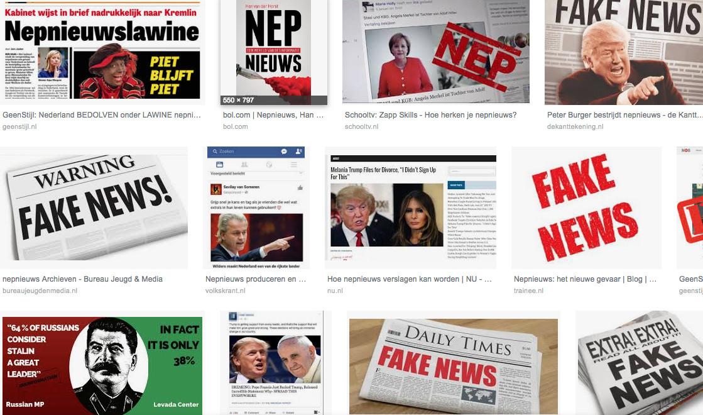Leenaers: 'Maak mensen mediawijs'