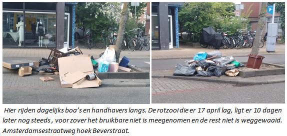 Van Oosten - De Amsterdamsestraatweg verdient beter (2)